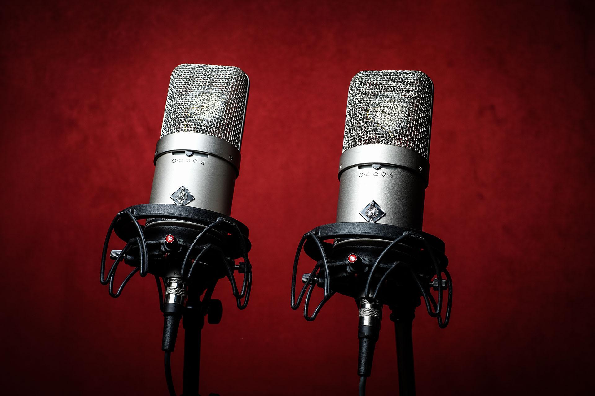 Microphone List