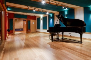 studio 1 main room