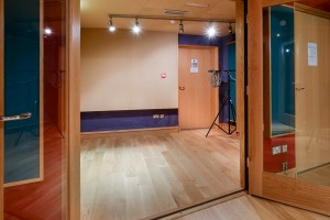 studio 1 side room 1